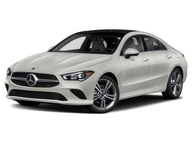 Mercedes Benz Cla >> New 2020 Mercedes Benz Cla 250