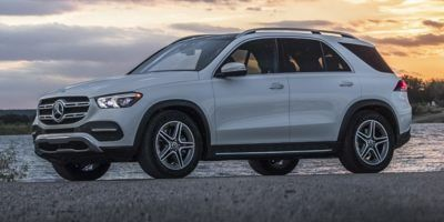 New 2020 Mercedes-Benz GLE GLE 580