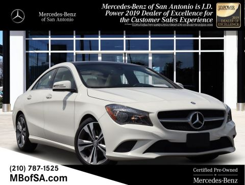 Certified Pre Owned Cars Near Me >> Certified Pre Owned Mercedes Benz For Sale Near New